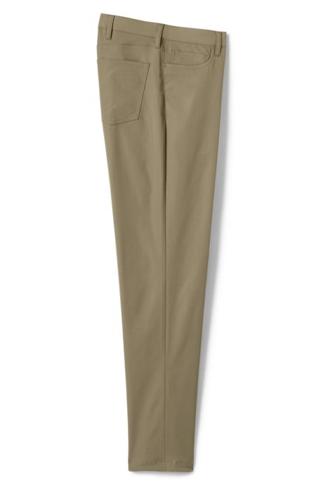 Men's Traditional Fit Flex 5 Pocket Pants