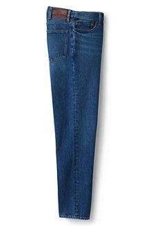 Men's Square Rigger Jeans, Comfort Waist