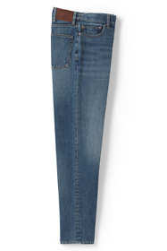 Mens Big and Tall Comfort Waist Jeans