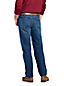 Men's Square Rigger Jeans, Relaxed Fit