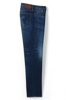 Men's Premium Stretch Denim Jeans, Traditional Fit