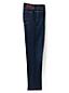 Jean Classique Stretch Square Rigger Ourlets Sur-Mesure, Homme Stature Standard