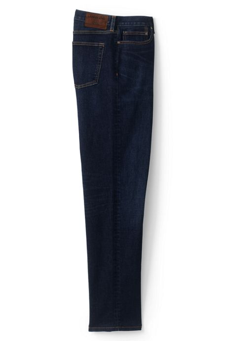 Mens Big and Tall Traditional Fit Comfort-First Jeans