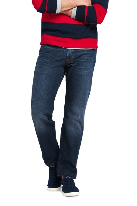 Men's Traditional Fit Comfort First Jeans