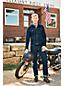 Le Jean Classique Stretch Square Rigger Ourlets Sur-Mesure, Homme Stature Standard