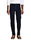 Le Pantalon Classique Stretch en Velours Côtelé Ourlets Sur-Mesure, Homme Stature Standard