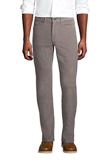 Men's Stretch Cord Jeans, Traditional Fit
