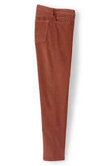 Men's Stretch Cord Jeans, Comfort Waist