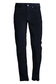 Mens Comfort Waist Comfort-First Washed Corduroy Pants