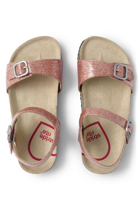 Girls Stride Rite Zuly Sandals