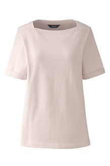Women's Square Neck Top