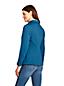 Le Blazer 1 Bouton en Polaire Stretch, Femme Grande Taille