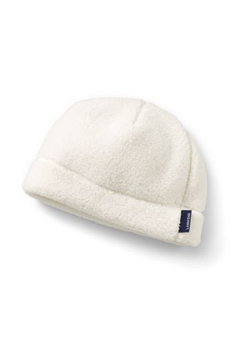 Women's Cosy Sherpa Fleece Beanie Hat