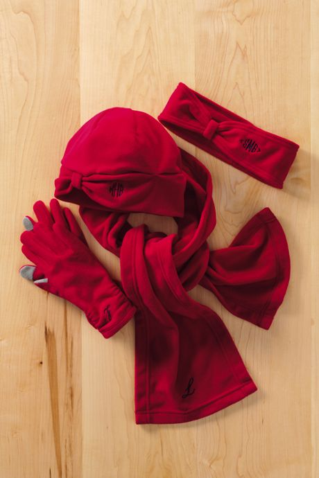 Women's 100 Fleece Twisted Earband