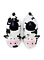 Kids' Fleece Novelty Slippers