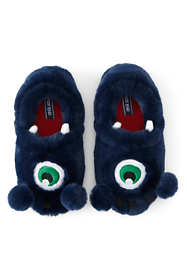Kids Critter Slippers