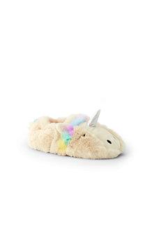 Fleece-Hausschuhe für Kinder