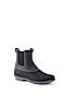 Les Duck Boots Chelsea Imperméables Faciles à Enfiler, Homme Pied Standard