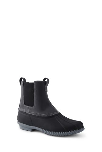 Men's Chelsea Duck Boots