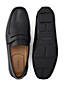 Men's Penny Loafer Driving Shoes in Leather