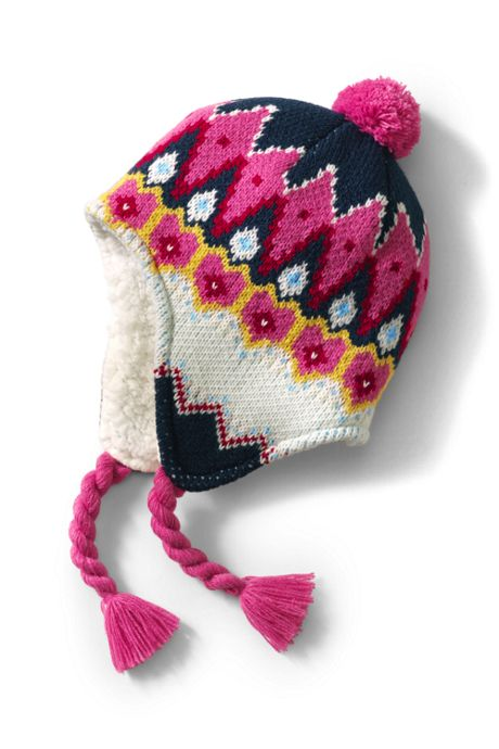 School Uniform Kids Peruvian Hat