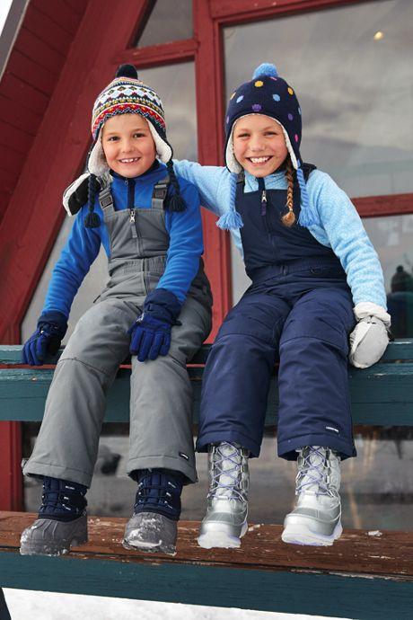 School Uniform Kids Peruvian Hat