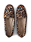 Women's Calf Hair Comfort Penny Loafers