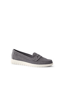 Women's Lightweight Comfort Penny Loafer