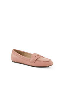 Women's Everyday Comfort Penny Loafer in Leather