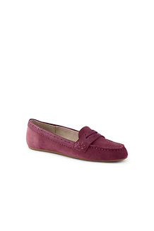 Women's Everyday Comfort Penny Loafer in Suede