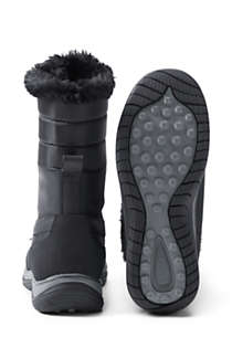 Women's Expedition Insulated Winter Snow Boots, alternative image