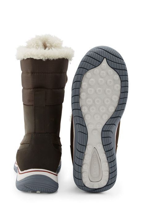 Women's Expedition Winter Snow Boots