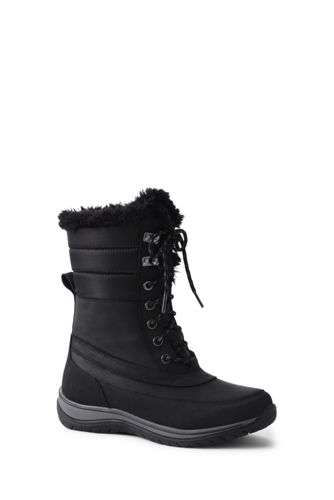 Women's Expedition Snow Boots