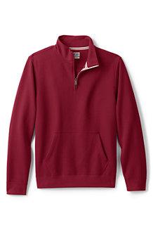 Men's Serious Sweats Half Zip Sweatshirt