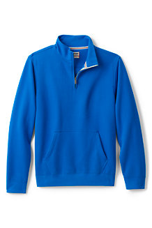 Men's Serious Sweats Half Zip Sweatshirt