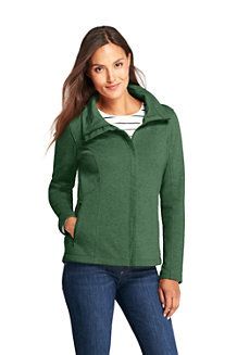 Women's Water Repellent Fleece Jacket