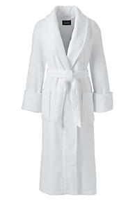 0ac541d045 Women s Plus Size Terry Long Robe