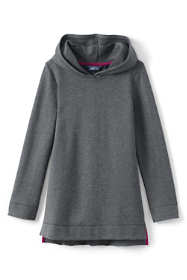 Little Girls Hoodie Tunic Top