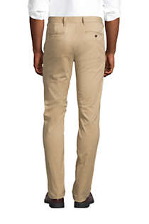 Men's Slim Fit Comfort-First Knockabout Chino Pants, Back