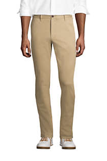 Men's Slim Fit Comfort-First Knockabout Chino Pants, Front