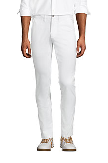 Men's Everyday Stretch Chinos, Slim Fit