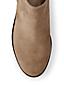 Women's Suede Chelsea Boots