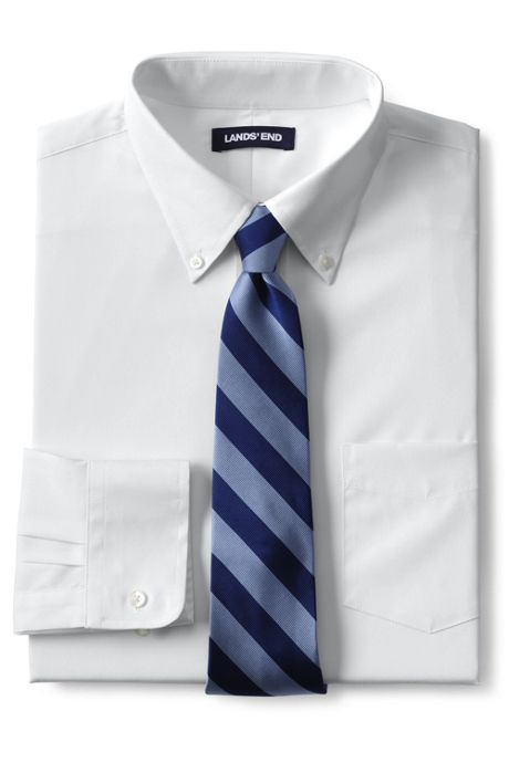 Men's Tailored Fit Comfort First Shirt with CoolMax