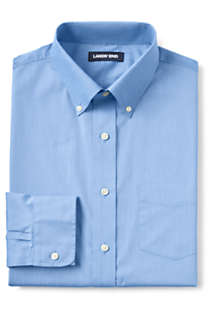 Men's Tailored Fit Comfort First Shirt with CoolMax, Front