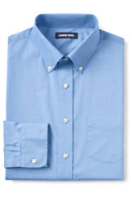 Men's Big and Tall Traditional Fit Comfort First Shirt with CoolMax