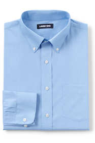 Men's Traditional Fit Comfort First Shirt with CoolMax