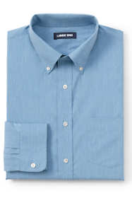Men's Tall Traditional Fit Comfort First Shirt with CoolMax