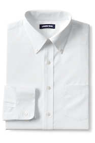 Men's Tall Tailored Fit Comfort First Shirt with CoolMax