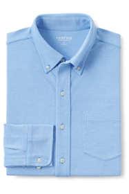 Men's Traditional Fit Knit Sport Shirt