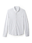 Men's Stretch Piqué Button Down Shirt